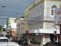 19 Santarem street