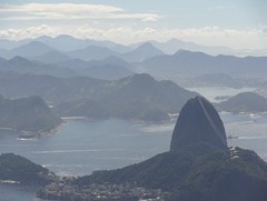 20 Sugarloaf & mtns across bay from Corcovado
