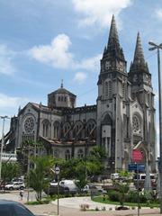 21 Metropolitan Cathedral