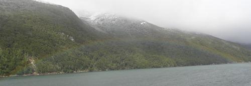 21 Rainbow on hillside in Darwin Chanel