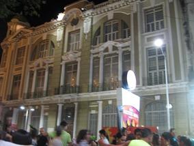 22 Recife Biblioteca