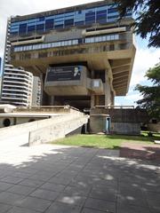 23 Biblioteca National