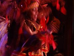 23 Vitoria Samba school performance (ages 8 - 16)