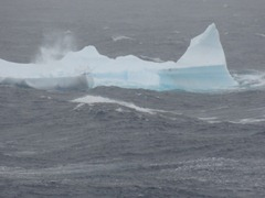 29 iceberg with surf