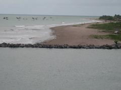 31 Cabadela beach