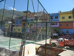 32 Favela