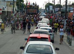43 Parade near Itamaraca Island
