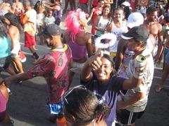 45 Parade near Itamaraca Island