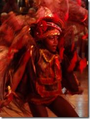 45 Vitoria Samba school performance (ages 8 - 16)