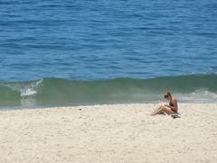 47 San Conrado beach