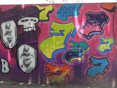 51 Graffiti
