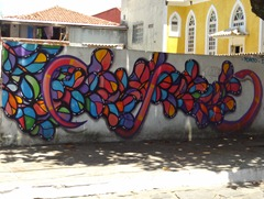 52 Graffiti
