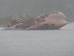 52 Shipwreck