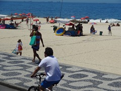 56 Ipanema beach
