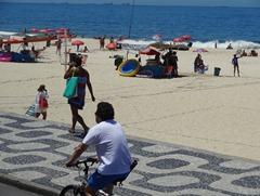 56 Ipanema beach