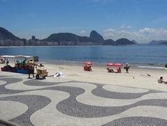 59 Copacabana beach
