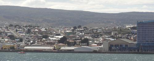 63 Punta Arenas