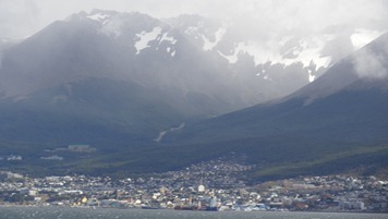 66 Ushuaia