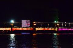 70 Canal tour bridge