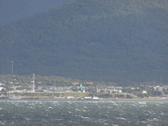 92 Puerto Williams, Argentina, on Isla Navarino