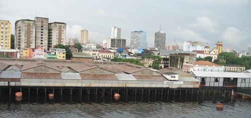 01 Manaus, Brazil