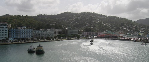 02 Castries, St. Lucia