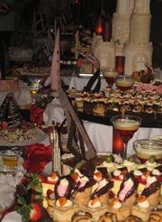 03 Chocolate Extravaganza