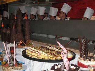 05 Chocolate Extravaganza