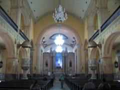 06 Inside of Nossa Senhora Conceicao Catedral