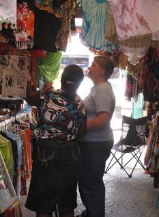 06 Mary in market