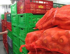 06 Vegetable storage room