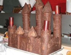 07 Chocolate Extravaganza