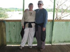 07 Rick & Mary
