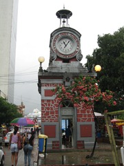 08 Clock Tower