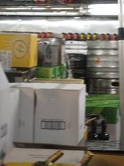 09 Beverage storage room