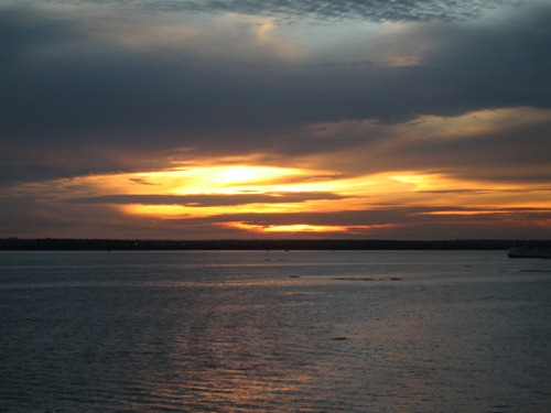104 Sunset