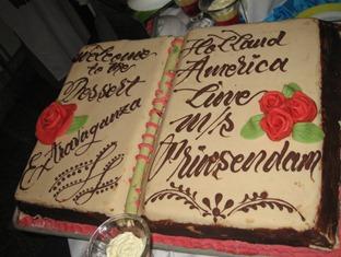 11 Chocolate Extravaganza