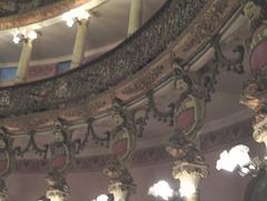 16 Gallery facade of Teatro