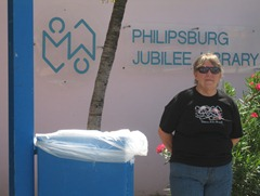 17 Mary by Philipsburg Jubilee Library