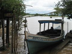 17 Riverboat