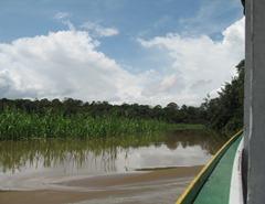 17 river tour