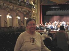 20 Mary in Teatro