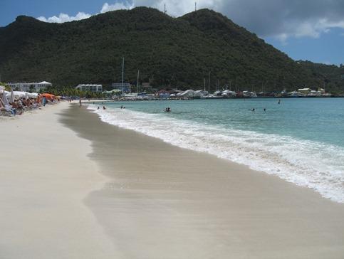 21 Beach