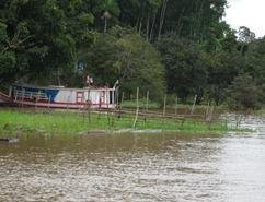 24 River boat