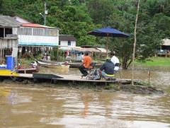 25 dock