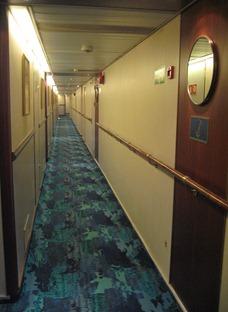 35 Our hallway