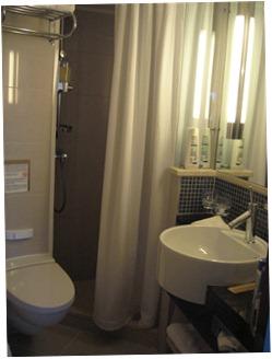 36a Our bathroom