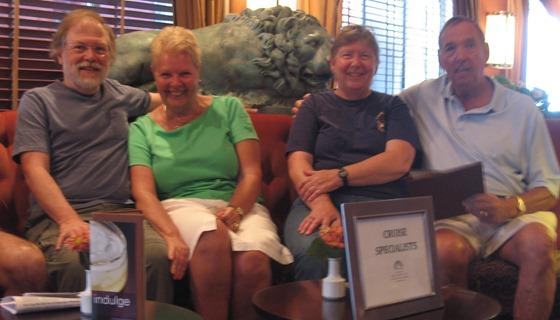 44 Rick Lucia Mary & Henk