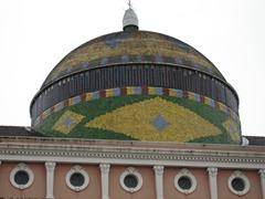 56 Dome of Teatro