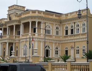 66 Palacio Rio Negro Cultural Center